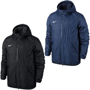 Nike Team Junior Fall Jacket