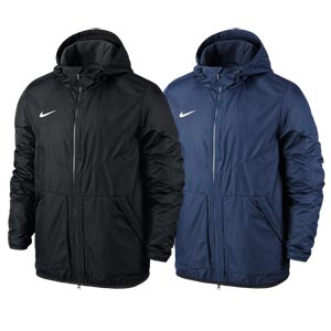 Nike Team Senior Fall Jacket