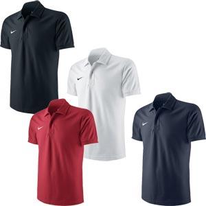Nike Team Core Junior Polo