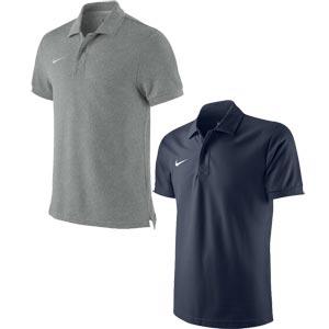 Nike Team Core Senior Polo