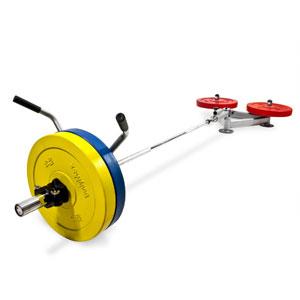 Bodymax Zenith T Bar Row Core Trainer
