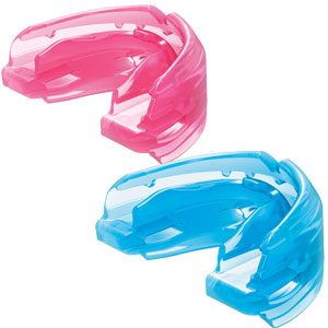 Shock Doctor Double Brace Mouthguard