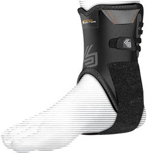 Shock Doctor Ankle Stabilizer