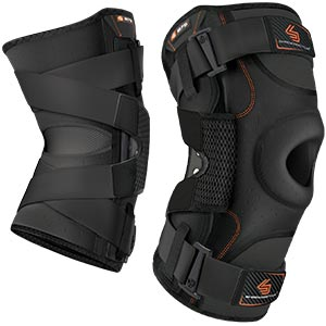 Shock Doctor Ultra Knee Support
