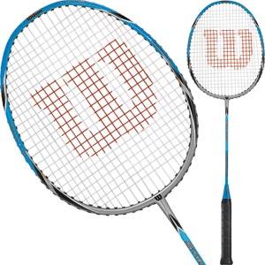 Wilson Strike Badminton Racket