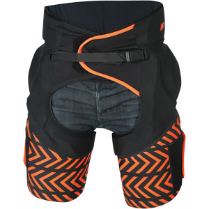 Grays G700 Padded Shorts