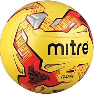 Mitre Delta Match Hyperseam Replica Football