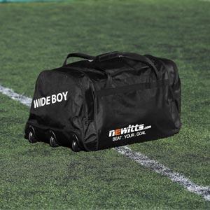 2a309e66b9 Wide Boy Team Kit Bag Wheeled