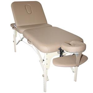 Affinity Comfortflex Massage Table