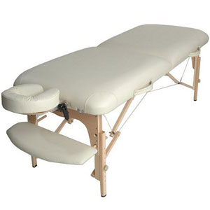 Affinity Deluxe Massage Table