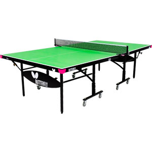 Butterfly ID2 Indoor Table Tennis Table