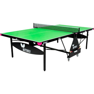 Butterfly ID3 Indoor Table Tennis Table