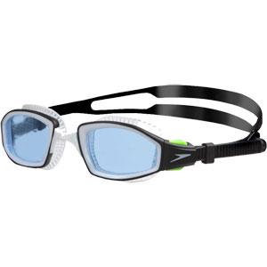 Speedo Futura Biofuse Pro Swimming Goggles Blue/Black