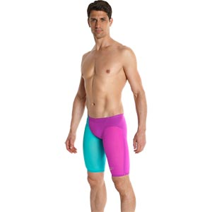 Speedo Fastskin LZR Racer Elite 2 Jammer Purple/Blue