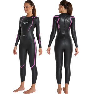 Speedo Female Event Ev16 Wetsuit