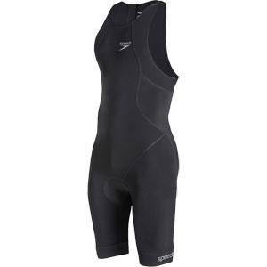 Speedo Mens ITU Tri Suit