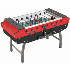 Mightymast Striker Football Table