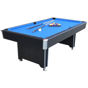Mightymast 7ft Callisto Pool Table