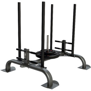 Exigo Double Conditioning Sled