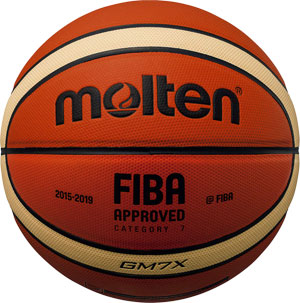 Molten GM PU Leather  Basketball