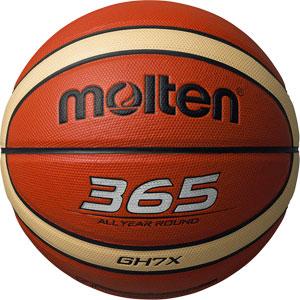 Molten 365 Indoor Outdoor Basketball