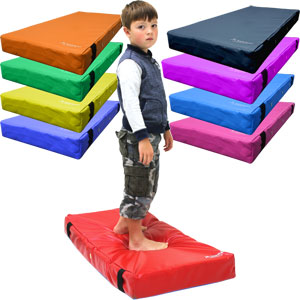 Beemat Mini Crash Mat
