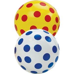 PLAYM8 Polka Dot Playball