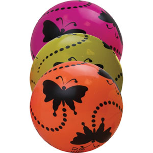PLAYM8 Butterfly Playball