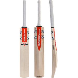 Gray Nicolls Select Cricket Bat