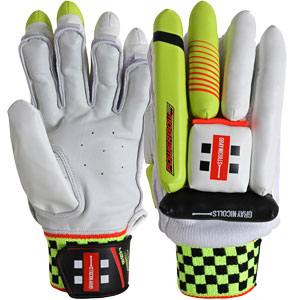 Gray Nicolls Powerbow 5 400 Cricket Batting Gloves
