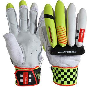 Gray Nicolls Powerbow V5 Blaze Cricket Batting Gloves