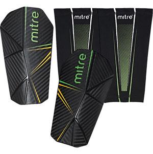 Mitre Delta Slip Pro Shin Guards