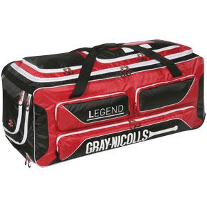 Gray Nicolls Legend Cricket Bag