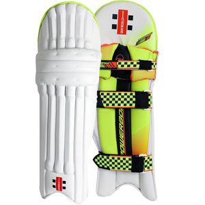Gray Nicolls Powerbow 5 1250 Cricket Batting Pads