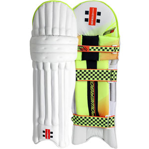 Gray Nicolls Powerbow 5 400 Cricket Batting Pads