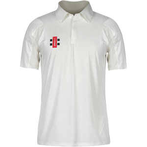 Gray Nicolls Velocity Short Sleeve Shirt