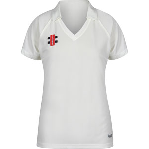 Gray Nicolls Matrix Womens Cricket Shirt
