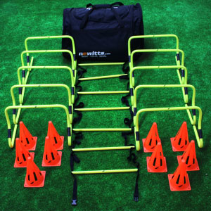 Ziland Speed Agility Kit