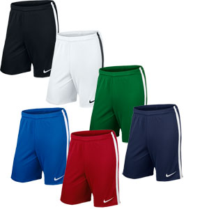 Nike League Knit Junior Football Shorts