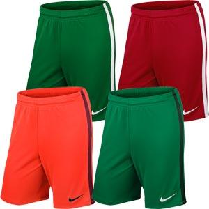 Nike League Knit Senior Football Shorts