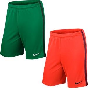 Nike League Knit Senior Goalkeeper Shorts