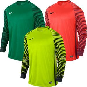 Nike Gardien Long Sleeve Senior Goalkeeper Jersey
