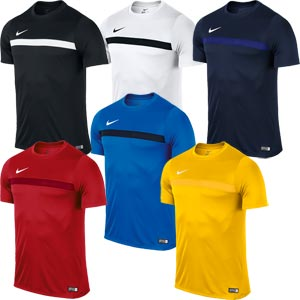 Nike Academy 16 Junior Training Top