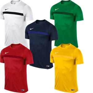 Nike Academy 16 Senior Training Top
