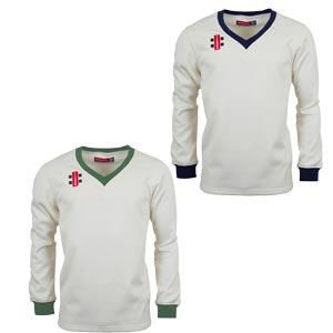 Gray Nicolls Velocity Cricket Sweater CLEARANCE