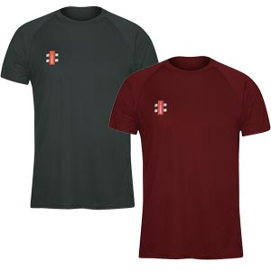 Gray Nicolls Matrix Cricket Tee Shirt