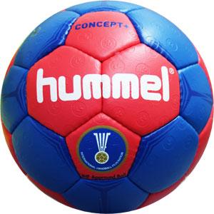 Hummel Concept Plus Handball