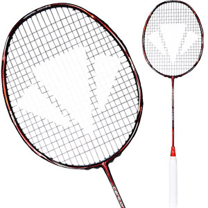 Carlton Kinesis Rapid Badminton Racket