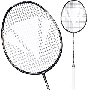 Carlton Vapour Trail Tour Badminton Racket
