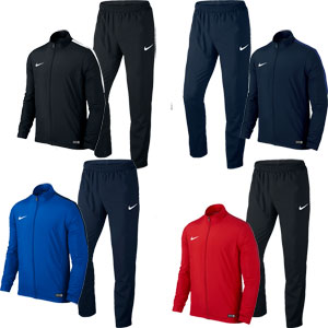 Nike Academy 16 Junior Woven Tracksuit